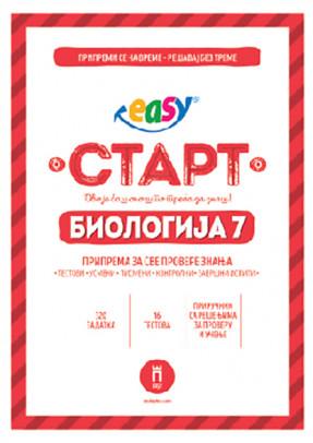 Easy Start ★ Biologija 7