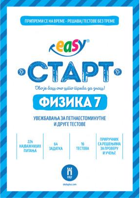 Easy Start ★ Fizika 7