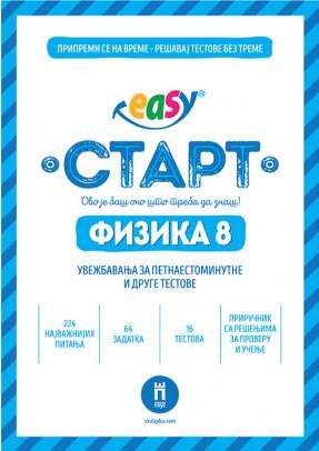 Easy Start ★ Fizika 8