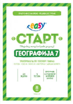 Easy Start ★ Geografija 7
