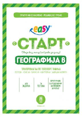 Easy Start ★ Geografija 8