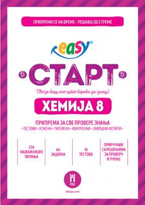 Easy Start ★Hemija 8