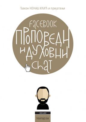 Facebook - propovedi i duhovni chat