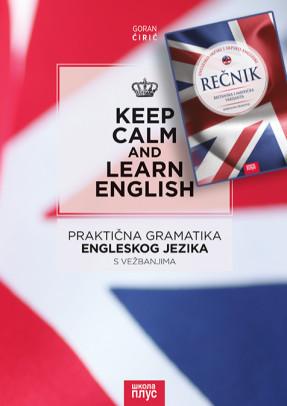Praktična gramatika engleskog jezika sa vežbanjima