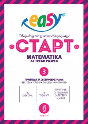 Easy Start ★ Matematika 3